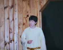 BECAUSE WE BELIEVE: SCOTT ANTHONY SMITH - ANGEL (2001)