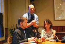 L' ANELLO DI FIDANZAMENTO (The Engagement Ring) : (On location): Maine Media Workshops 2012 (SAS, Ron Ames, Jenny Smyth)