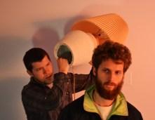 'TIL DEATH: Jim (On location): Connor Buckley/ Maine Media Workshops 2013 (SAS, Brian Nolte)