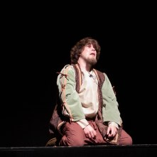KING LEAR: SCOTT ANTHONY SMITH - EDGAR (MAINE ASSOCIATION OF COMMUNITY THEATRE)