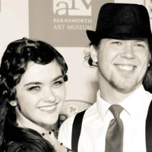 THE ROARING TWENTIES: Red Carpet Premiere 2010 (Devin Fletcher, SAS)