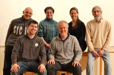 Cast & Crew of L'HISTOIRE DU SOLDAT